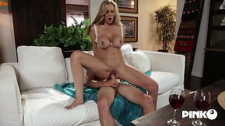 julia ann rewards son