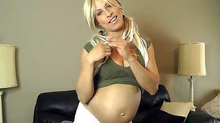 joi pregnant babysitter