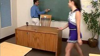 I Fucked My Teacher #2, Scene 3