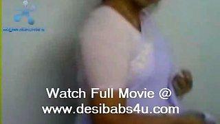 Indian Desi Aunty XXX Movie