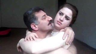 Iranian mature fucked