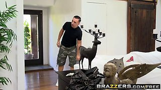 brazzers - real wife stories - my no good brother-in-law sce