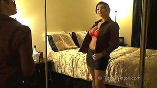 Drunk Little Girl's Seduction of Sugar Daddy - Tara Tainton