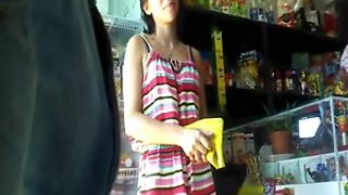 Bulge Flashing Amazing Reactions (Not seen)