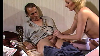Dirty Lady 1987 vintage Biggi Gibb