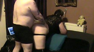 slut slave spanked and fucked
