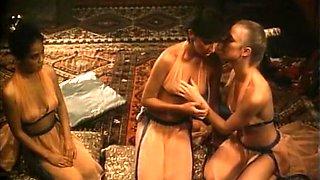 1001 Erotic Nights 1 - The Story Of Scheherazade
