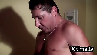 bionda italiana venduta e scopata per vendetta. su xtime.tv