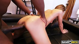 tight tara ashley barely survives black monster cock attack