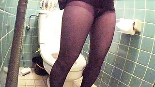 asian junior girl voyeur toilet peep movie