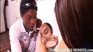 watch me make my dreams come true sissy crossdressing