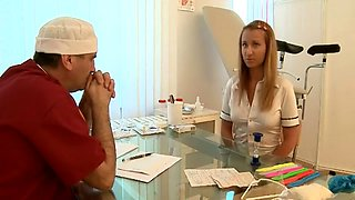 JDT107: Doctor Gynecolochenko 01
