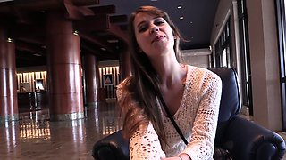 BANG Real Teens Public Flashing and POV