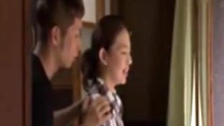 22 japanese aunty relaxing massage