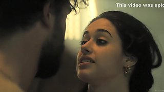 Of Kings and Prophets S01E01 (2016) Jeanine Mason