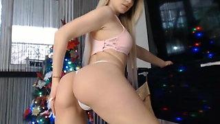 WebCam Sexy 1676 - WetSelf