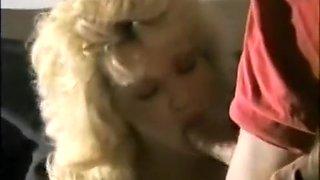 Best pornstar in exotic blonde, smoking xxx scene