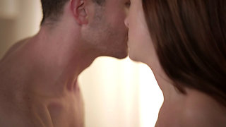 scarlet and jayden james in a threesome