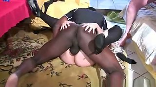 Papy's bisexual cum swappers