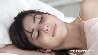 Private.com anya krey loses anal virginity &amp gets creampie