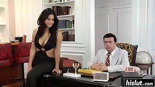 hot babes enjoy rough sexual pleasures