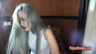 Filipina Creampie presents Anelyn