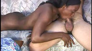 Tight African teen from Kongo got fucked by my friend