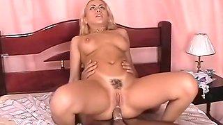 Hottest pornstar in horny blowjob, big tits xxx video