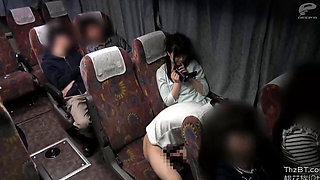 Just Friends But Fuck In The Travel Bus