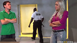 Nina Elle - Mommy's In Prison