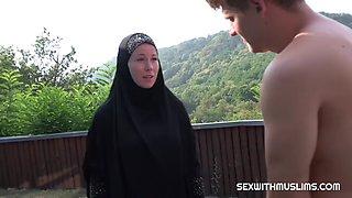 Czech maid licky lex satisfies her boss