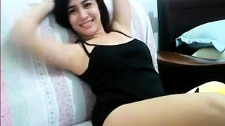 Filipina Webcams presents AsianSexySlim