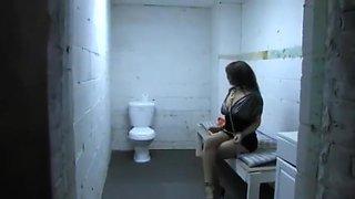 Sex slave in prison