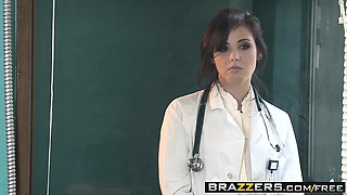 Brazzers - Doctor Adventures -  Sexy Doctor F