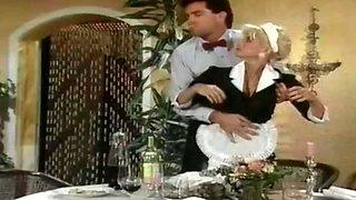 german vintage maid rough sex