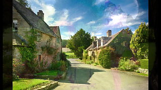 An English Sissy Village Episode 1