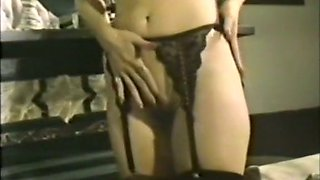 Marvelous hot white milf cocksuckers in amazing classic porn compilation
