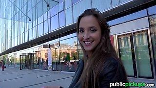 Mofos.com - Amirah Adara - Public Pick Ups