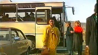 Magma Moli Exclusive (1993) - Retro Porn Trailers