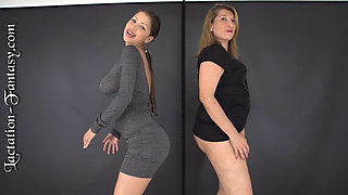 LACTATION Siona Dancing HD720