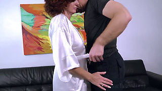 Andi James – Mother / Son Dance