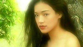 Shu a delightful taiwanese lady