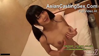 japanese teen student bares her meaty body uncensored