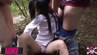 IBW 235 school girls outdoors AVRAIDER CF