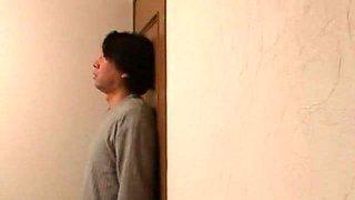 Best Japanese whore Maho Ichikawa in Horny Facial, Handjobs JAV scene
