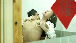 Korean Cat 3 Adult Movie Obscene Family 2015
