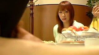 slave of rich family japanese femdom movie