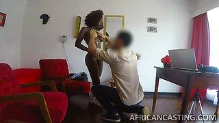 African castingsandy