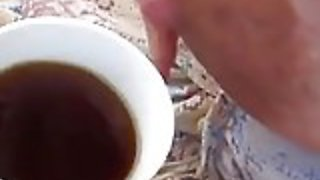 mega milk tits for coffee