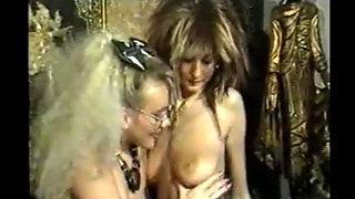 Vintage mature sluts fucked and fisted